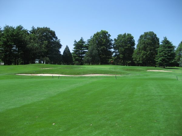 Image result for eisenhower golf course red rates