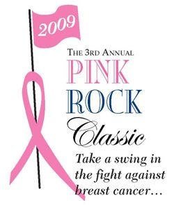 Pink Rock Classic
