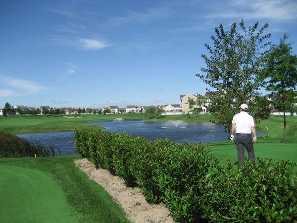 The Vineyards Golf Club Long Island