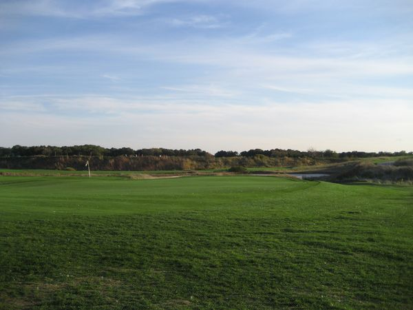Brentwood Country Club Golf Long Island