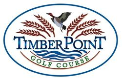 New Timber Point Logo