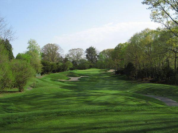 Long Island National Golf Rates