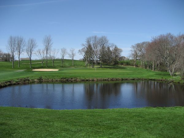 The Creek Golf Club Long Island