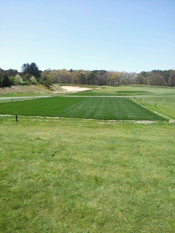 Oyster Bay Golf Club Long Island