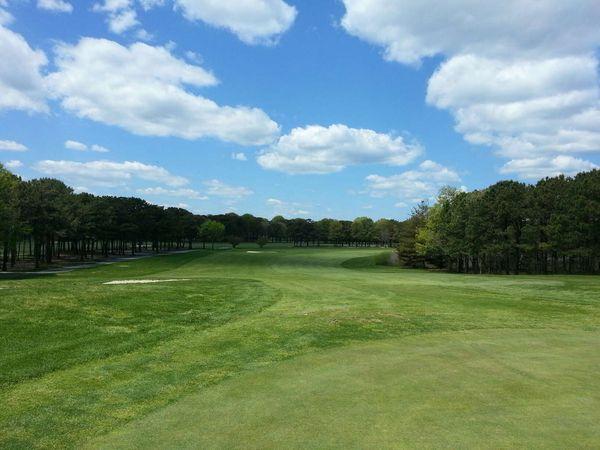 Pine Hills Golf Long Island