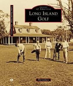Cover_Long Island Golf