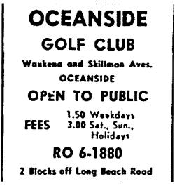 Oceanside Ad 1952038