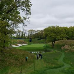 Golf on Long Island: Nassau Courses