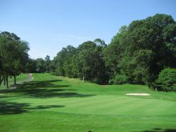 Golf on Long Island