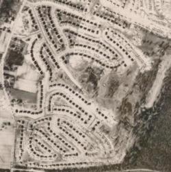 VSCC 1950 Aerial